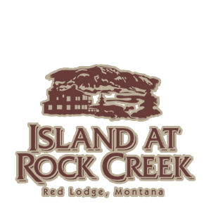 Island at Rock Creek