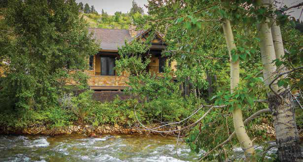 vacation rentals red lodge montana